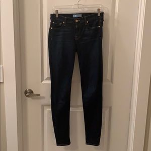 7 for all mankind B(air) Jean